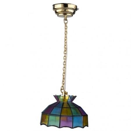 Tiffany Ceiling