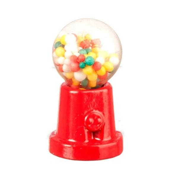 Distributeur de bonbons dentelles et ribambelles - Distributeur de bonbons professionnel ...