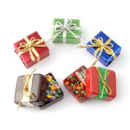 Paquets et boites cadeaux