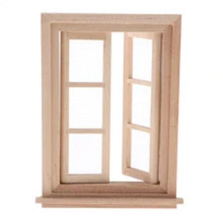 Fenêtre fonctionnelle