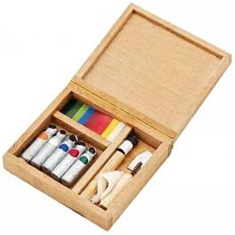 Boîte de peinture