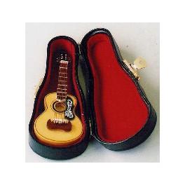 Guitare folk