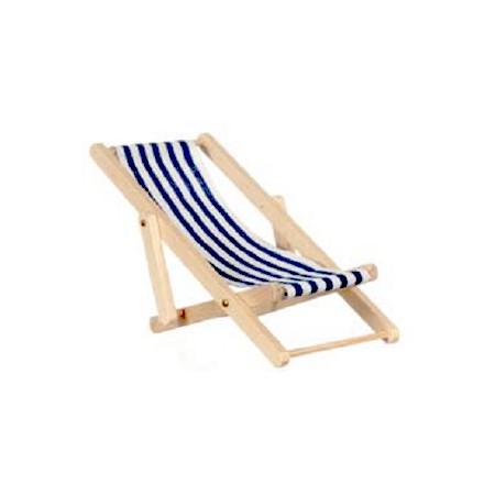 Chaise longue dentelles et ribambelles - Chaise longue en anglais ...