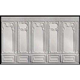 Wall Panel Embossed