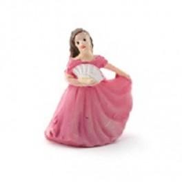 Figurine en résine