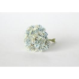 Bouquet de gypsophiles