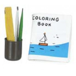 Livre de coloriages