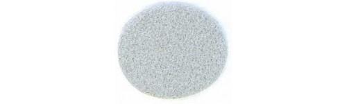 Self-adhesive carpets