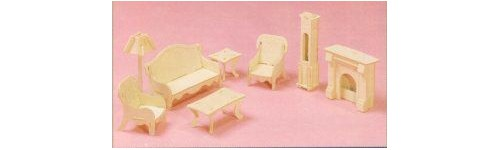 Furniture kits